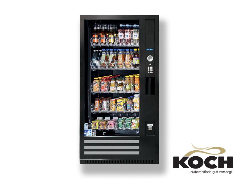 Getränkeautomaten - Matthäus Koch GmbH ...automatisch gut versorgt